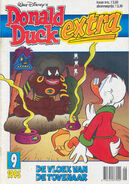 Donald Duck Extra n°1995-09