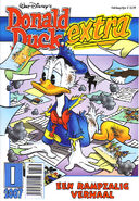 Donald Duck Extra n°2007-1