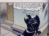 Fantôme noir