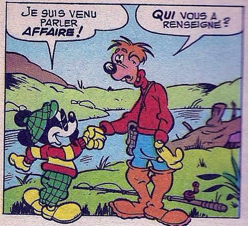 Jean Timébête