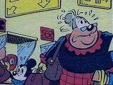 Grand-mère de Pat Hibulaire