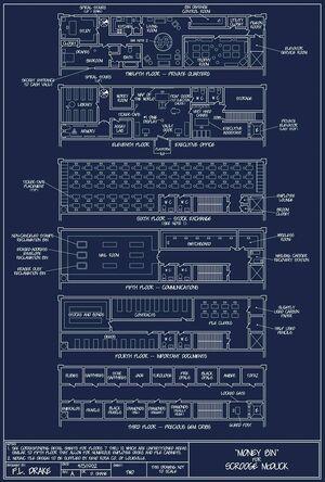 Plan du dépôt de Balthazar Picsou 2.jpg