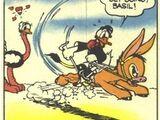 Basile (âne)