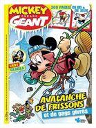 Mickey Parade Géant nº344