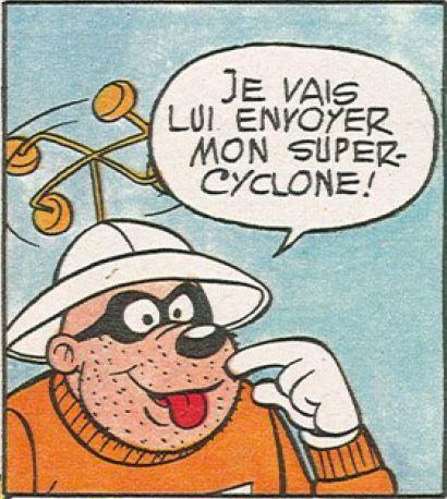 Grenouille 13