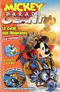 Mickey Parade Géant nº322