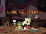 Louie's Eleven !