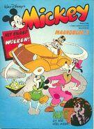 Mickey Maandblad n°1980-03