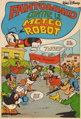 Fantomiald contre les robots météo !