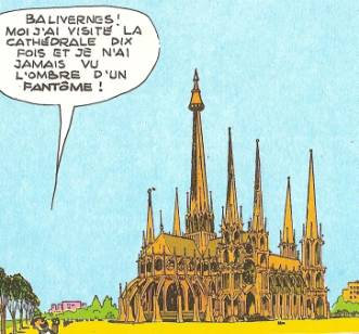 Scrooge MacDuck/La Religion chez Disney