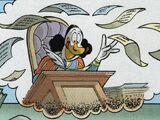 William Duckspeare