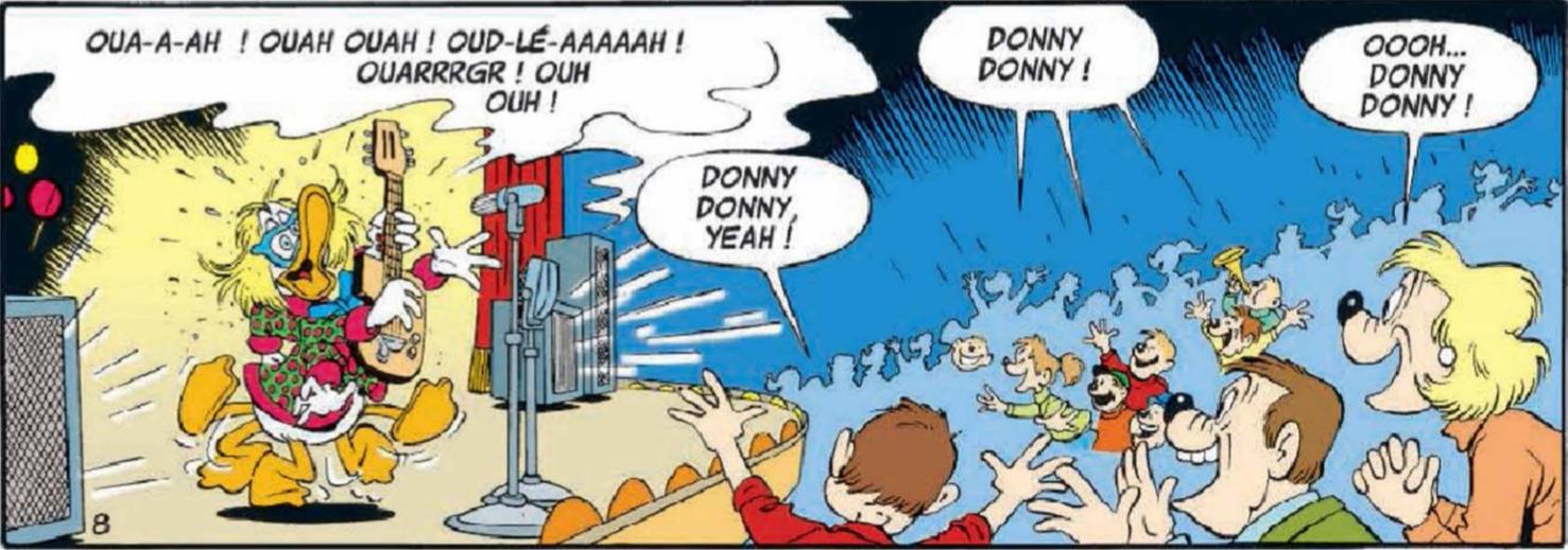 Donny Donny