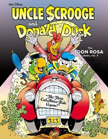The Don Rosa Library n°9.jpeg