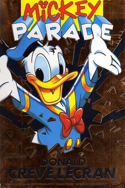 Le Donald show