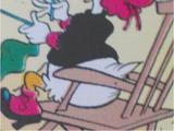 Grand-mère Duck