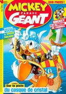 Mickey Parade Géant nº335