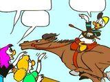 Comète (cheval)