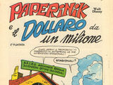 Fantomiald & le dollar à un million !