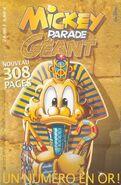 Mickey Parade Géant nº265