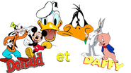 Donald-Daffy