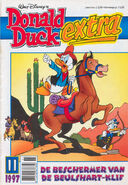 Donald Duck Extra n°1997-11