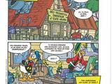Donald contre Donald