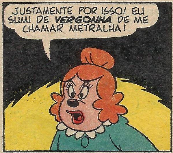 Annie Rigide