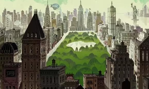 New York (ville)