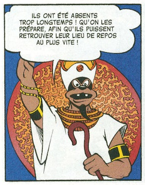 Bey d'El Dagga
