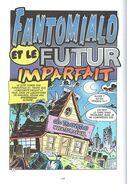 Fantomiald et le futur imparfait