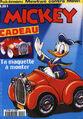 Le Journal de Mickey n°2497