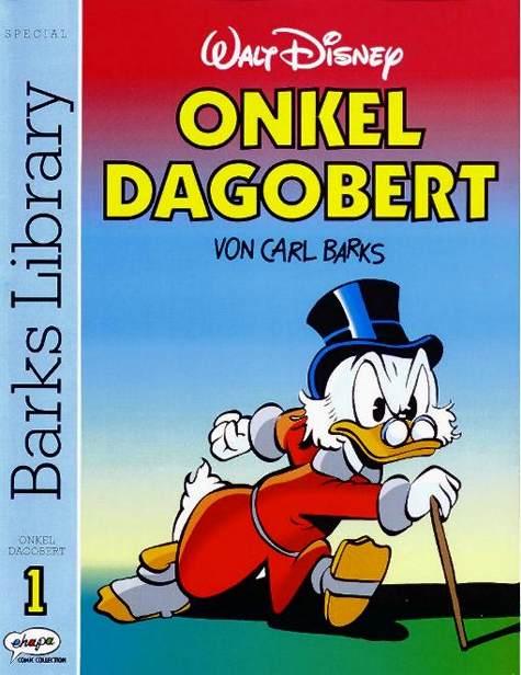 Une idée lumineuse (histoire de Carl Barks, 1955)