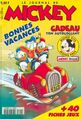 Le Journal de Mickey n°2351