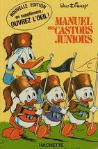 Manuel des Castors Juniors 4