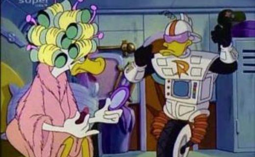 Robotik (épisode de La Bande à Picsou)