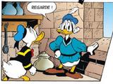 Donwyn de Duck