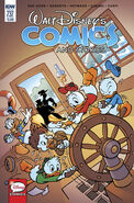 Walt Disney's Comics and Stories 737A