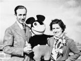 Lillian Disney