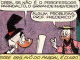 Frederico von Pato