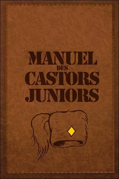 Scrooge MacDuck/Le Manuel des Castors Juniors
