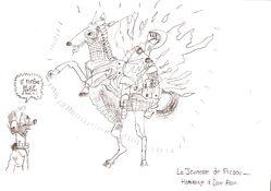 Le Dernier du Clan McPicsou (illustration par Simswiki13390)