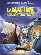 Grandes sagas Disney n°6