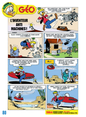 L'inventeur anti-machines