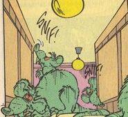 Rat fantôme de Hamelin