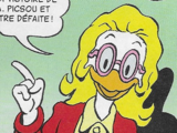 Fouinette Lahune