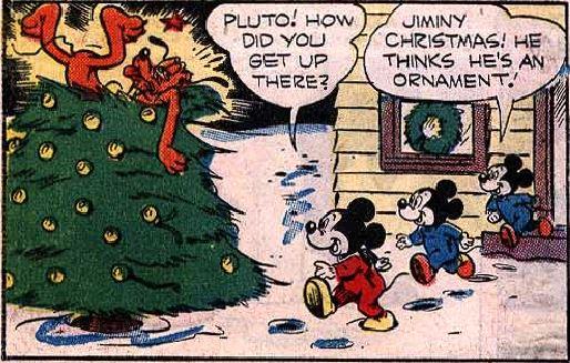 Autres neveux de Mickey Mouse