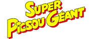 Super Picsou Géant logo n°2