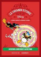 Le grandi storie Disney - L'opera omnia di Romano Scarpa n°46