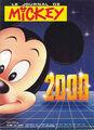Le Journal de Mickey n°2000