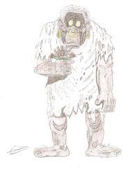 Bombie le zombie Remy13127
